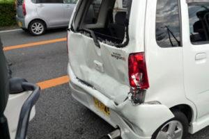 交通事故・むちうち治療